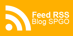 Feed RSS Blog SPGO